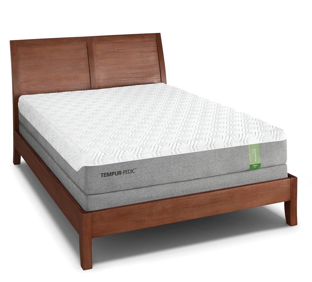 tempur flex mattress on bed frame - Bed Frame For Tempurpedic