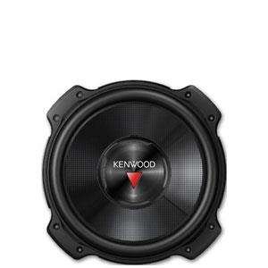 Picture for category Car Subwoofers