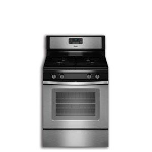 Picture for category Gas Ranges