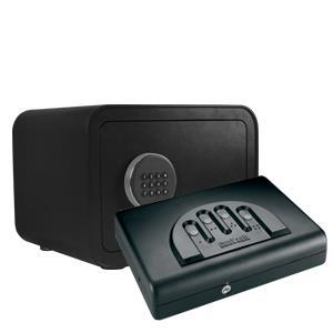 Picture for category Safes/ Lock Boxes