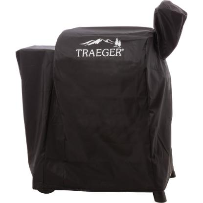 Picture of TRAEGER BAC379