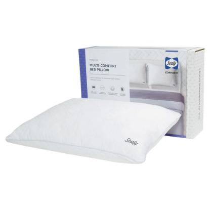 Picture of SEALY 15332115-CONFORT-2-IN-1-PILLOW