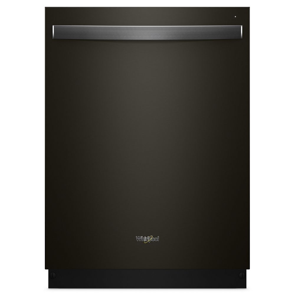 Whirlpool Integrated Design Dishwasher