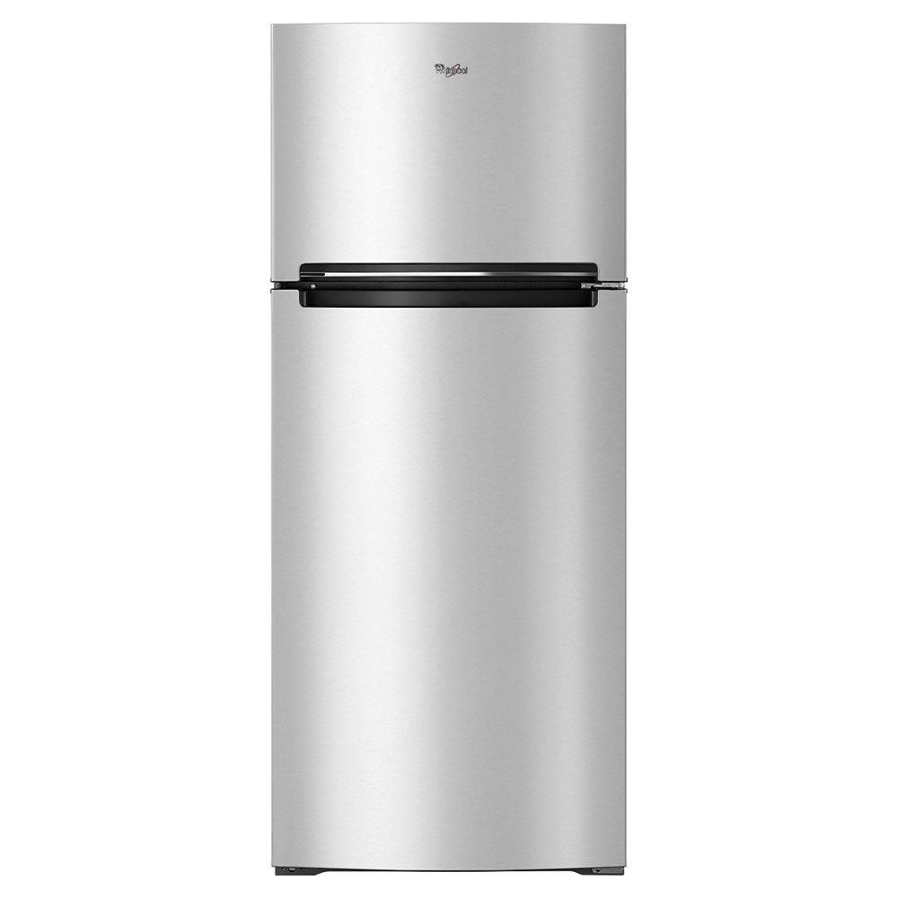 "18 Cu. Ft. 28"" Freestanding Top Freezer Refrigerator With EasyView™ System"