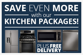 Save More with Our Kitchen Packages!