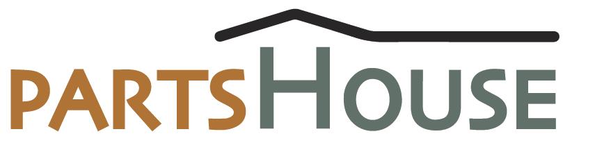Parts House logo