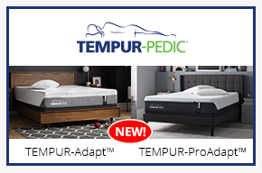 Tempur-Pedic Nobody Sells It For Less!