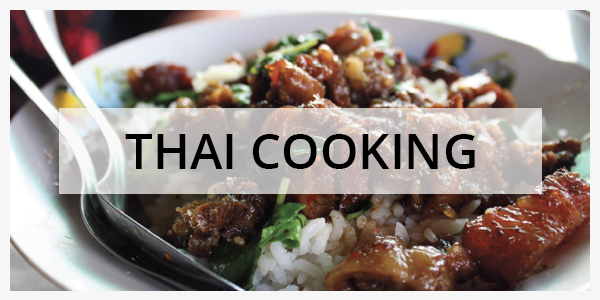 Thai Cooking Recipes