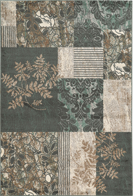 Picture of the available matching area rug.