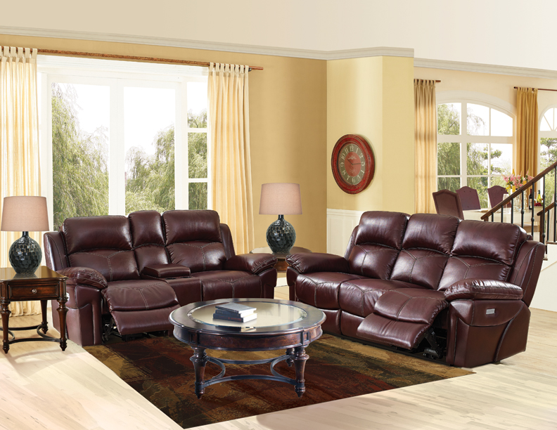 Warner Collection Living Room Package
