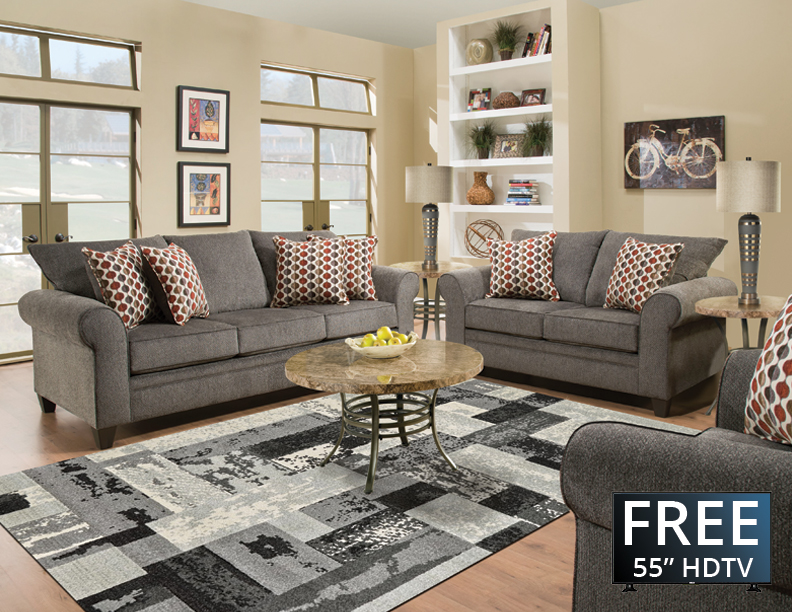 Living Room Furniture Packages With Tv. Eight Piece Furniture Package Living Room Packages ABC Warehouse