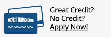 Great Credit to No Credit.  Apply now!
