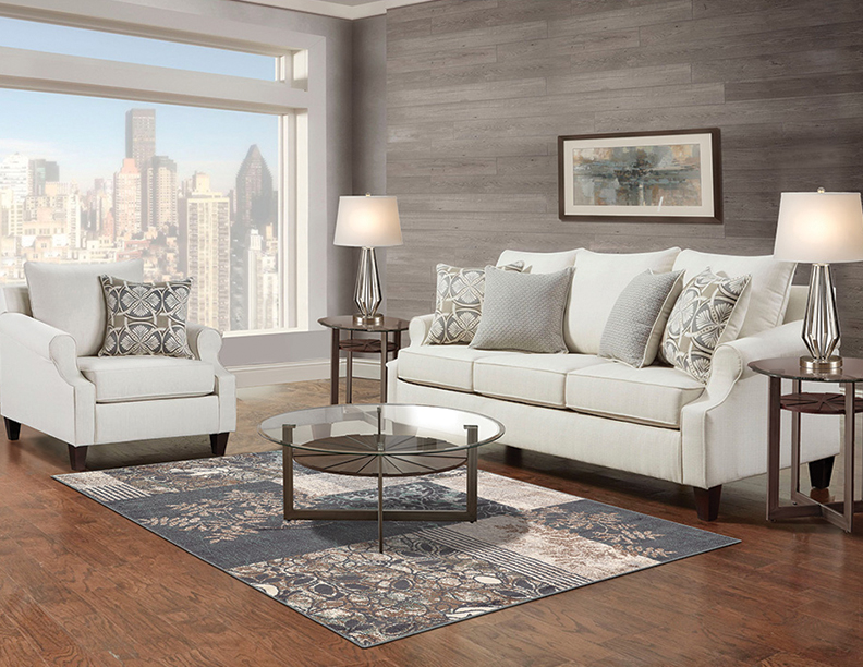 Tristen Collection in Bay Ridge Cream