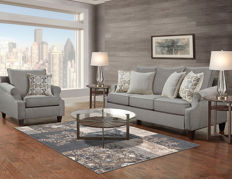 Tristen collection in Bay Ridge Gray