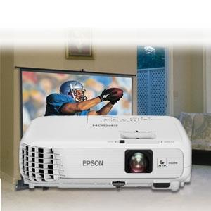Picture for category Projectors