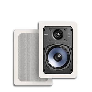 Picture for category In-wall Speakers