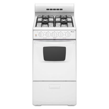 Picture of AMANA AGG222VDW