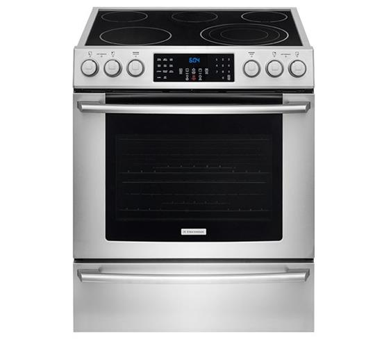 Picture of ELECTROLUX EI30EF45QS