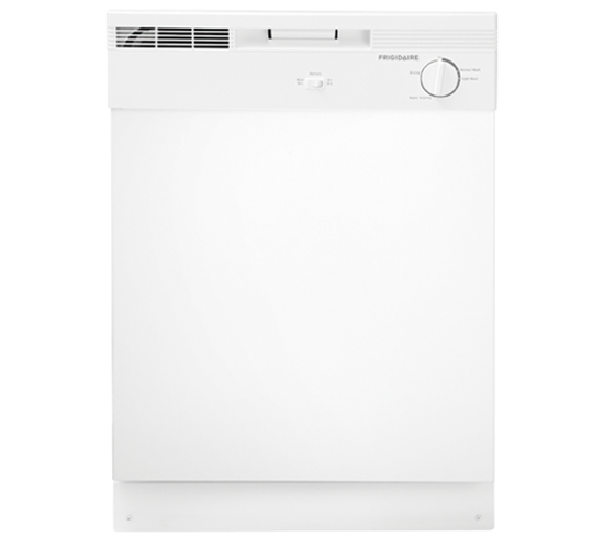 Picture of Frigidaire FBD2400KW