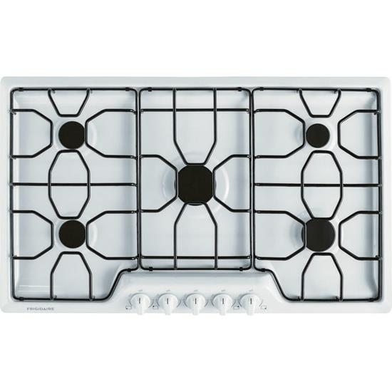 Picture of Frigidaire FFGC3610QW