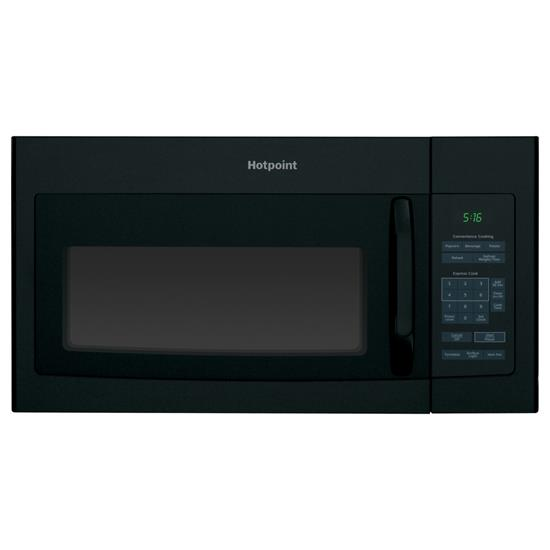 Picture of Hotpoint RVM5160DHBB