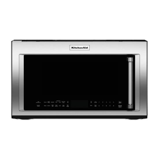 Picture of KITCHENAID KMHC319ESS