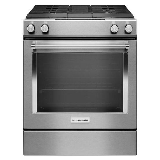Picture of KITCHENAID KSDG950ESS