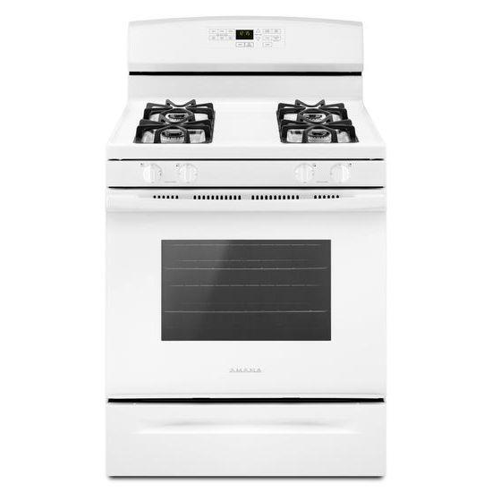 Picture of Amana AGR6603SFW