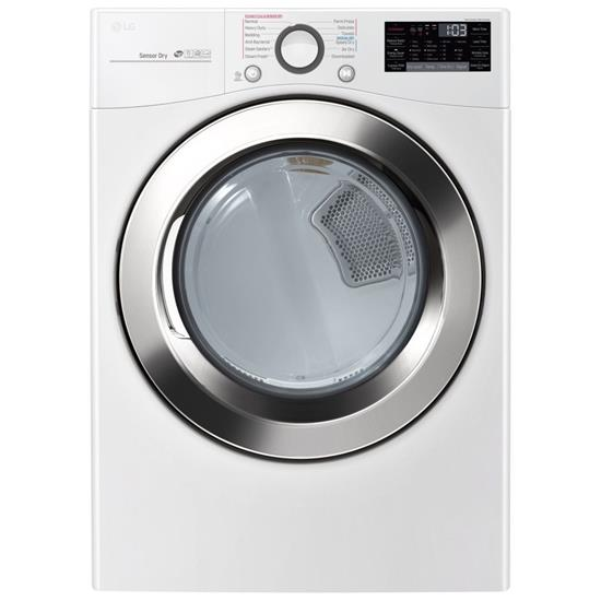 Picture of LG Appliances DLGX3701W
