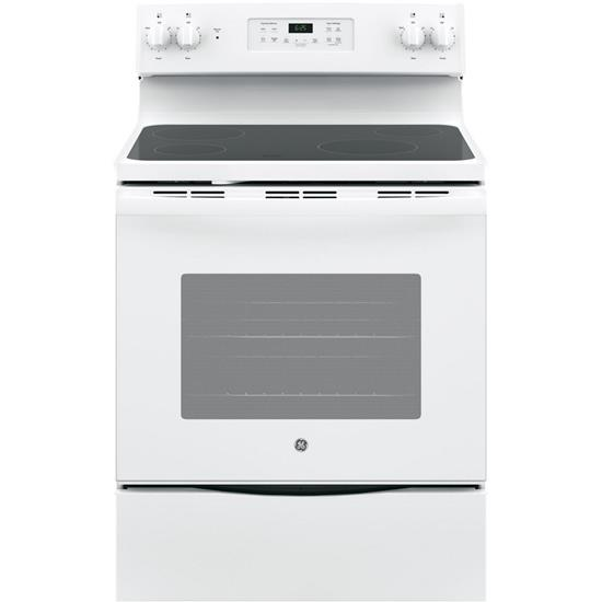 Picture of GE JB625DKWW