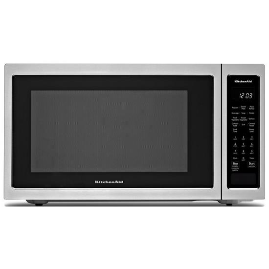 Picture of KITCHENAID KMCC5015GSS