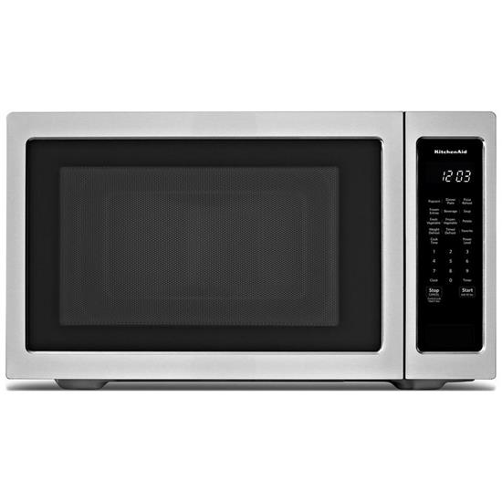 Picture of KITCHENAID KMCS3022GSS
