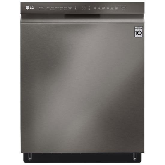 Picture of LG Appliances LDF5678BD