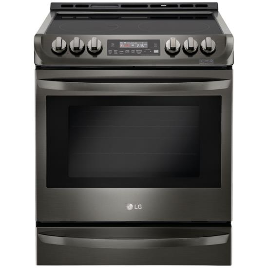 Picture of LG LSE4613BD