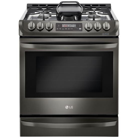 Picture of LG LSG4513BD