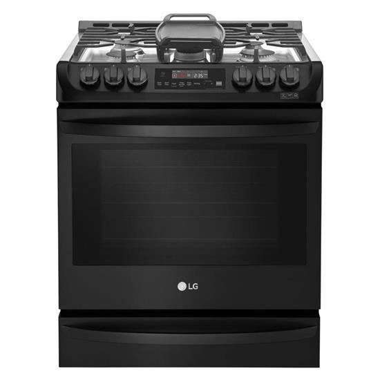 Picture of LG Appliances LSG4515BM