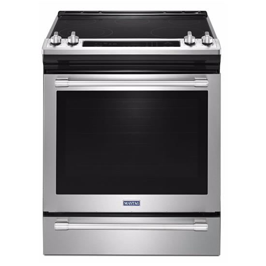 Picture of MAYTAG MES8800FZ
