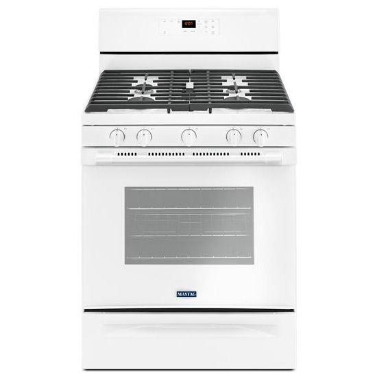 Picture of MAYTAG MGR6600FW