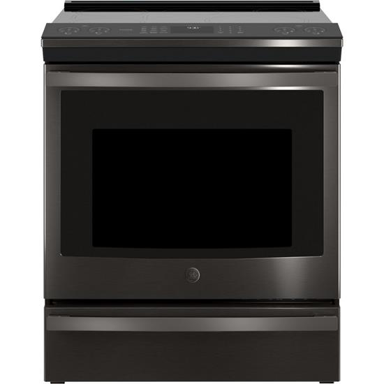 Picture of GE Profile PHS930BLTS