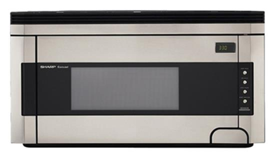 Picture of Sharp Appliances R-1514