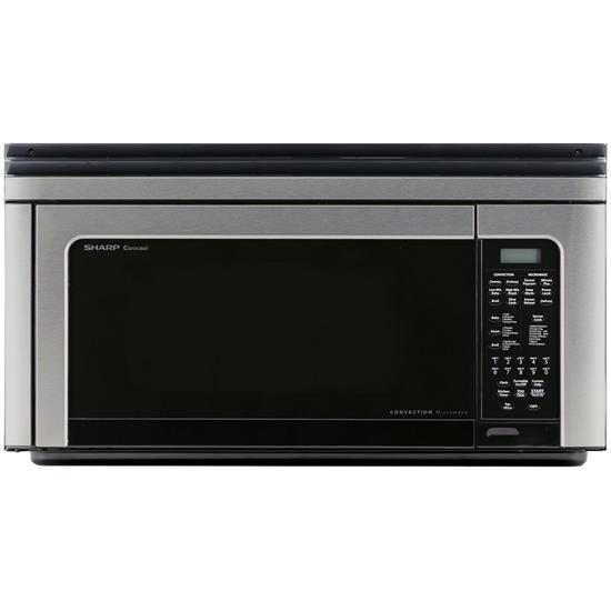 Picture of Sharp Appliances R-1881LSY