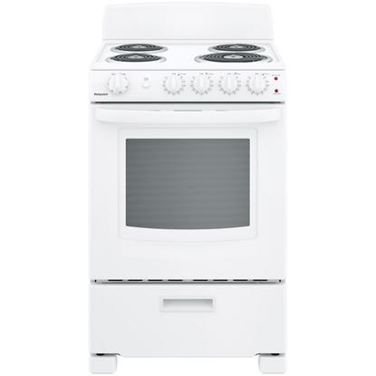 Picture of HOTPOINT BY G.E. RAS300DMWW