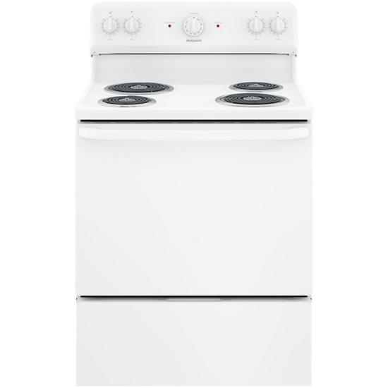 Picture of Hotpoint RBS160DMWW