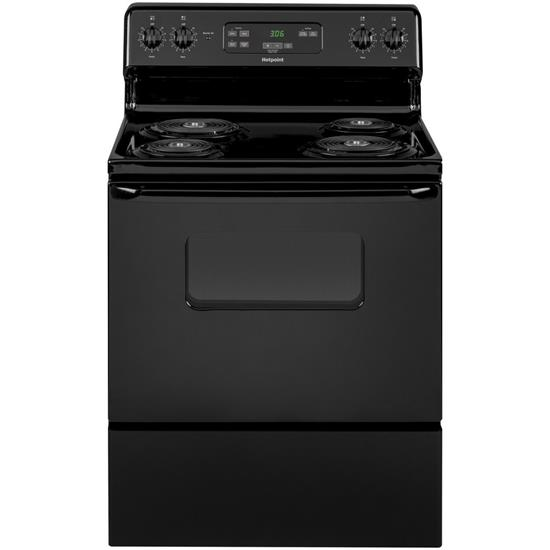 Picture of Hotpoint RBS360DMBB