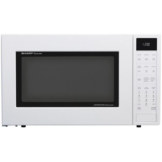Picture of Sharp Appliances SMC1585BW