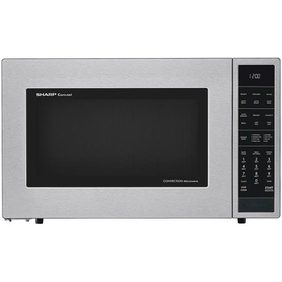 Picture of Sharp Appliances SMC1585BS