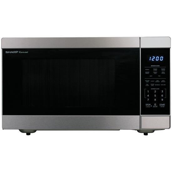 Picture of Sharp Appliances SMC1662DS