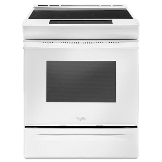 Picture of WHIRLPOOL WEE510S0FW