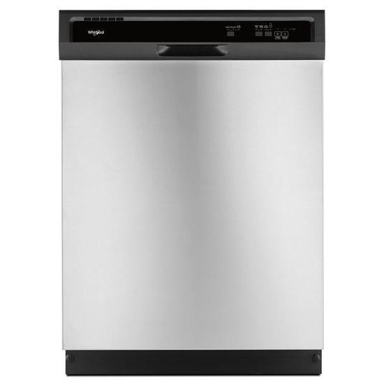 Picture of Whirlpool WDF331PAHS