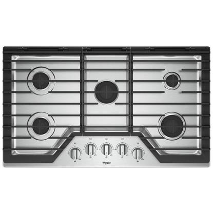 Picture of WHIRLPOOL WCG55US6HS